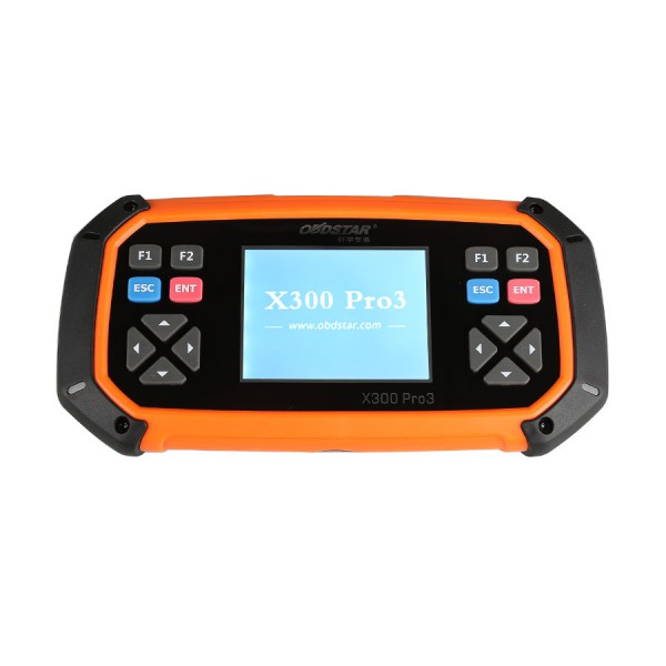 OBDSTAR X300 PRO3 X-300 Key Master with Immobiliser + Odometer